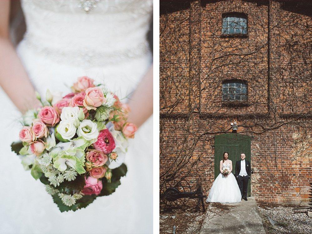 Fotograf Alt Sammit Hochzeit Paarfoto