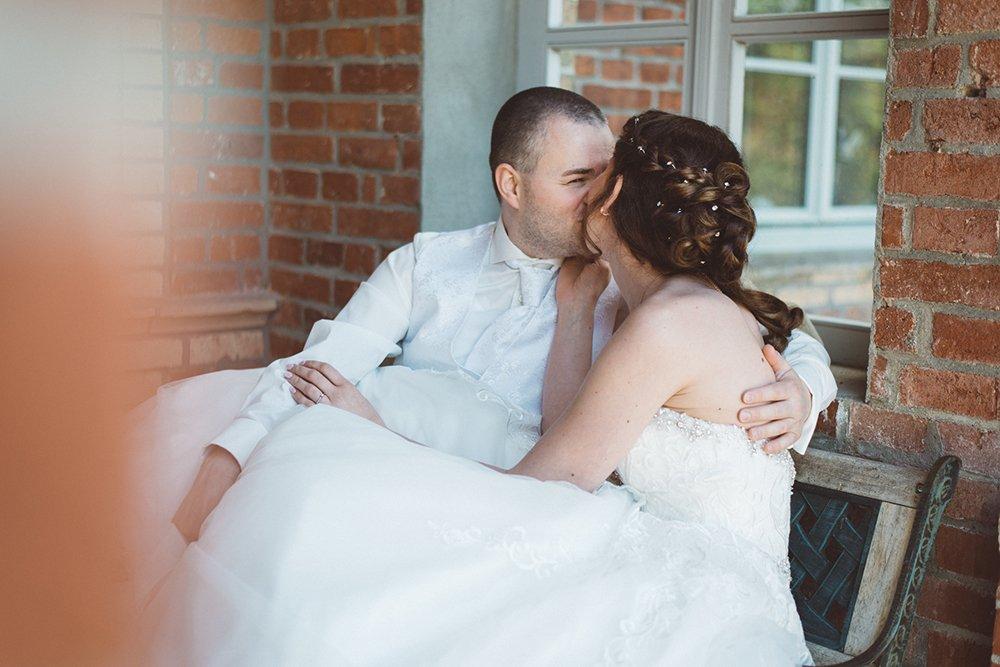 Paarfoto Hochzeit Standesamt Alt Sammit