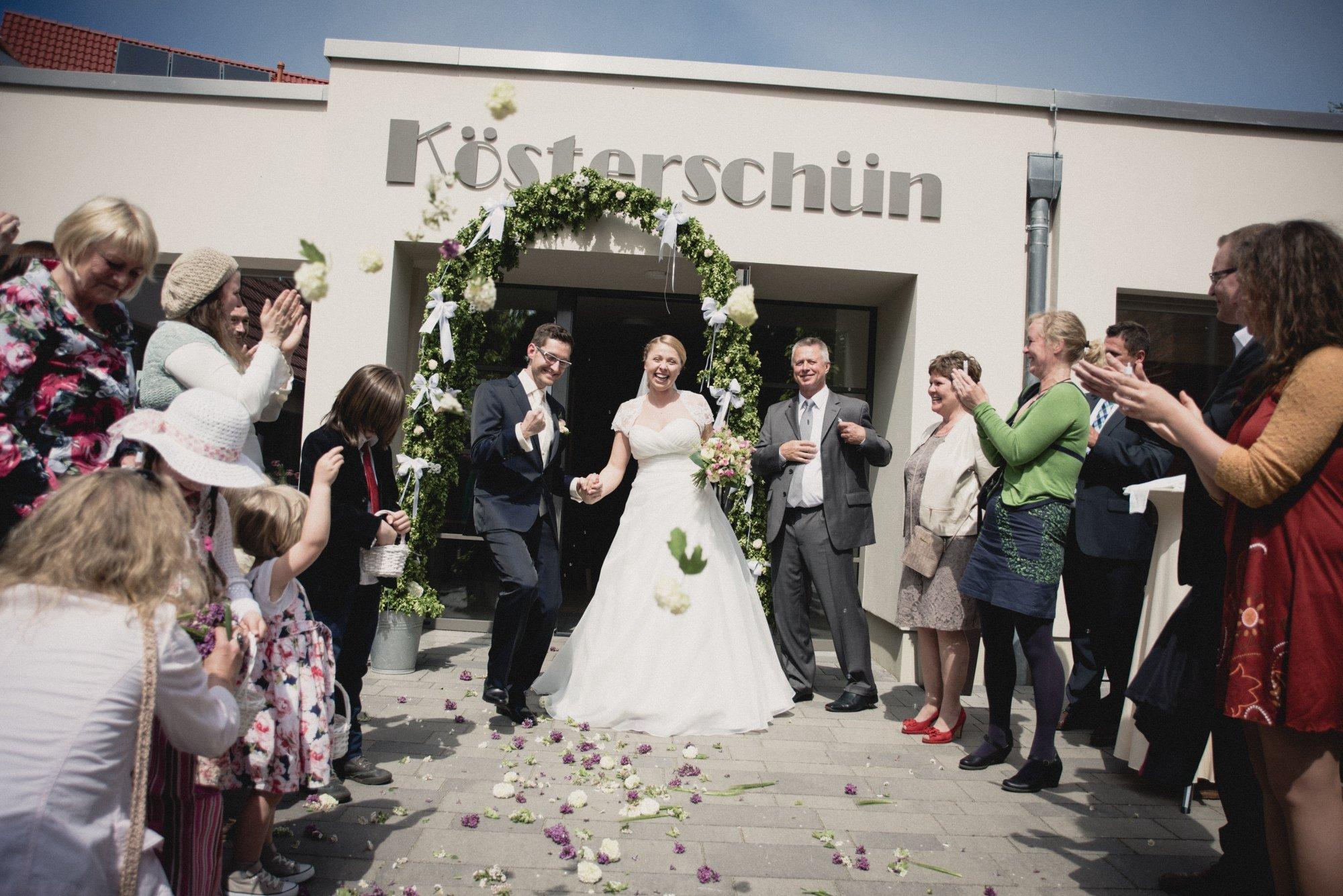 Sabine & Daniel Gut Klein Nienhagen
