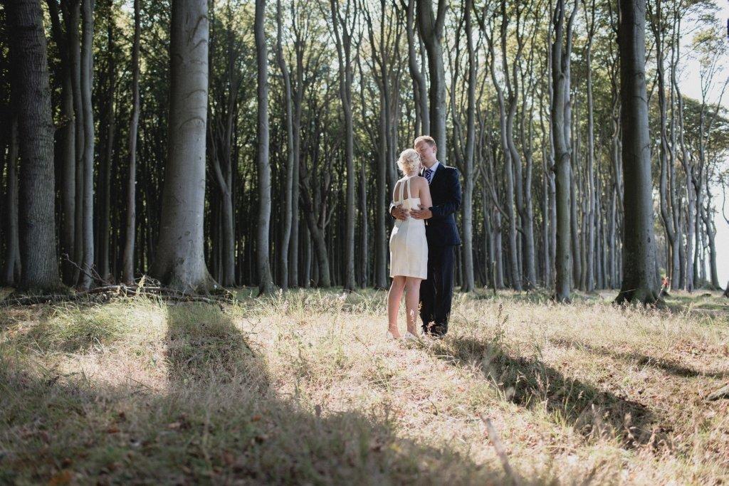 Sandra & Mathias Im Geisterwald Nienhagen
