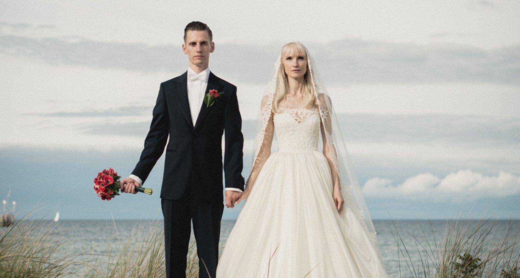 Weddingstyle Ausgabe 04 / 2014