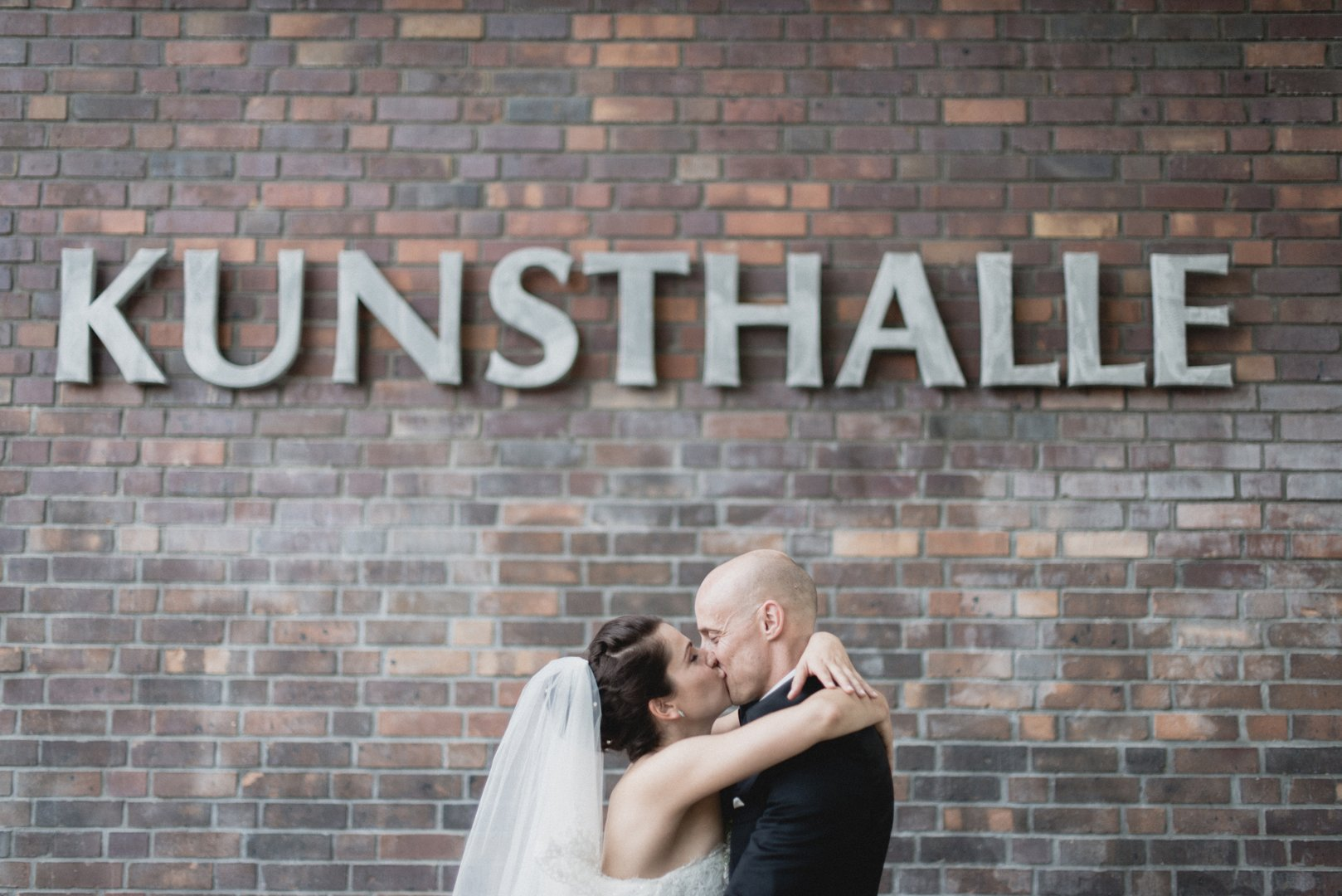 Emotionale Hochzeitsreportage In Rostock