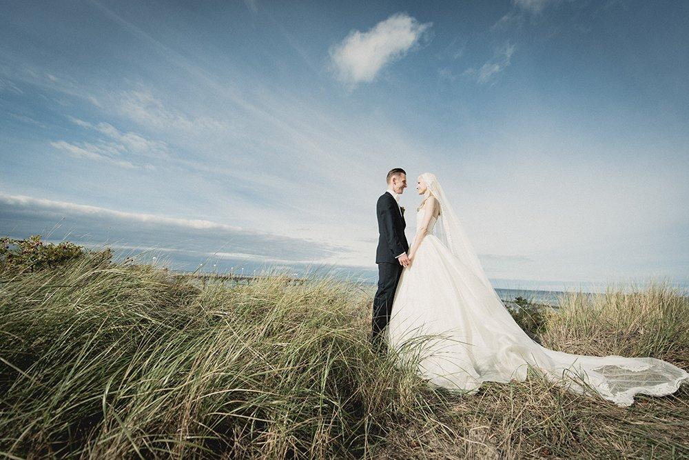 Hochzeitsreportage In Heiligendamm