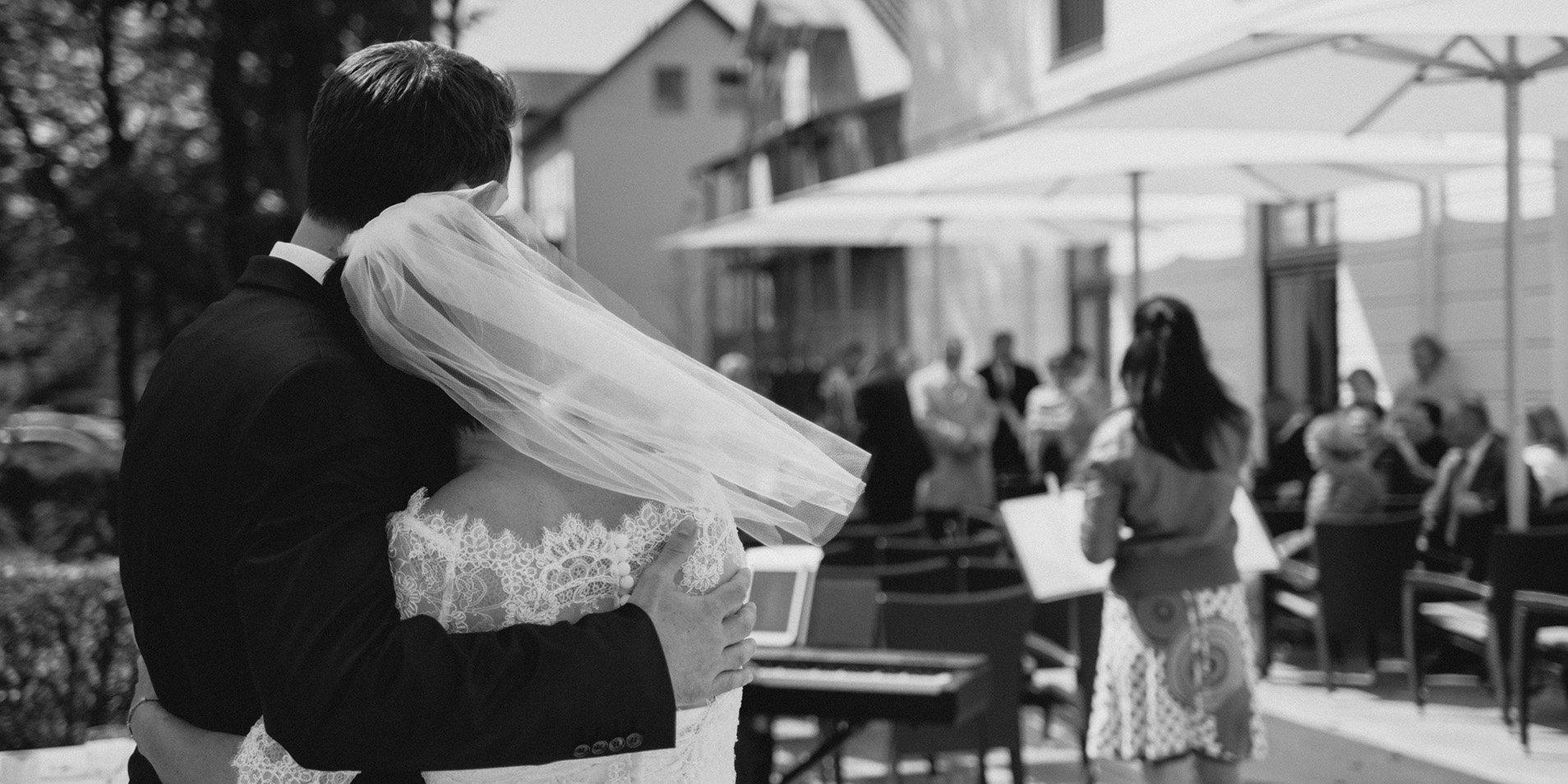 Paar Hochzeits Kühlungsborn Upstalsboom