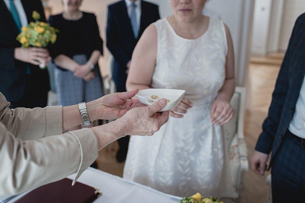 Gran Hotel Heiligendamm Hochzeit Standesbeamtin