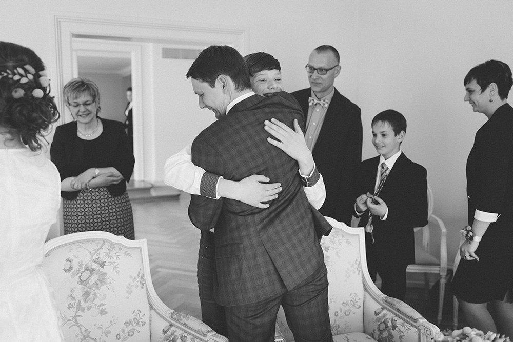 Gran Hotel Heiligendamm Hochzeit Emotionen Gäste