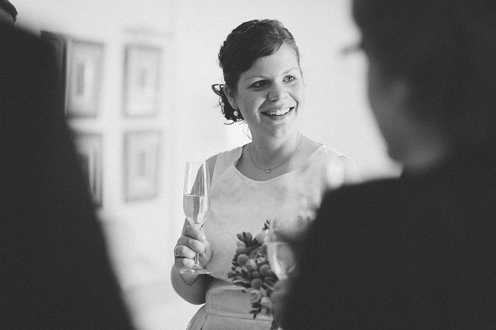 Gran Hotel Heiligendamm Hochzeit Portrait Braut