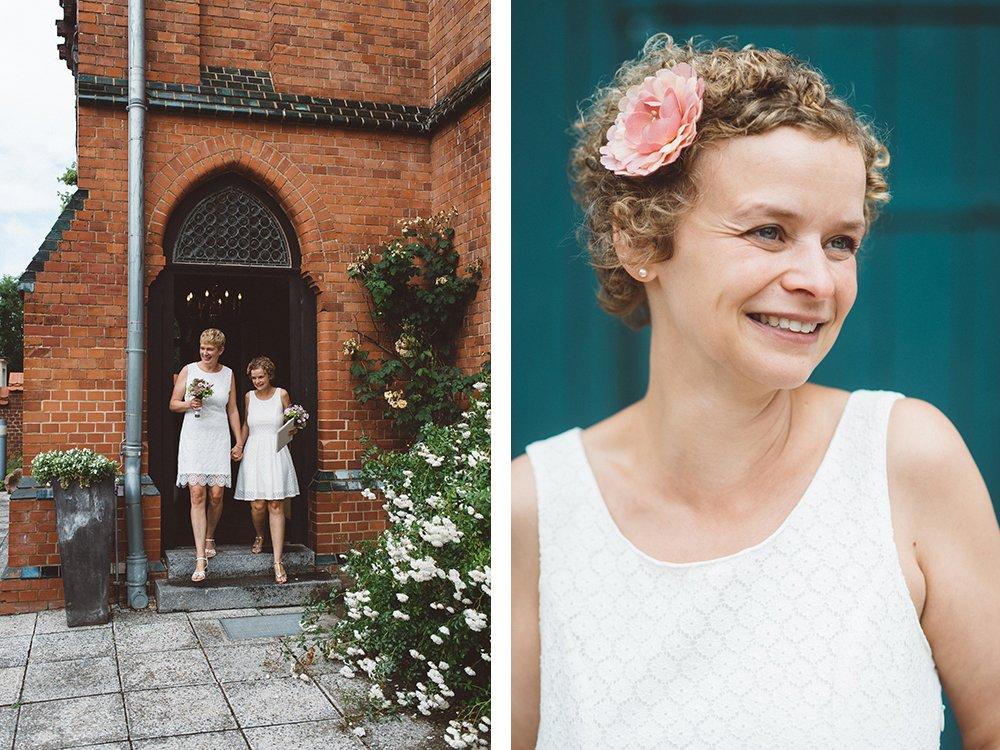 Hochzeit Fotograf Bad Doberan Möckelhaus