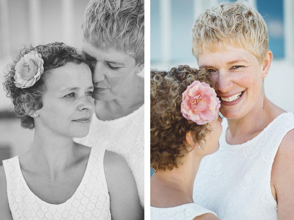 Gran Hotel Heiligendamm Hochzeit Portraits Paarshooting