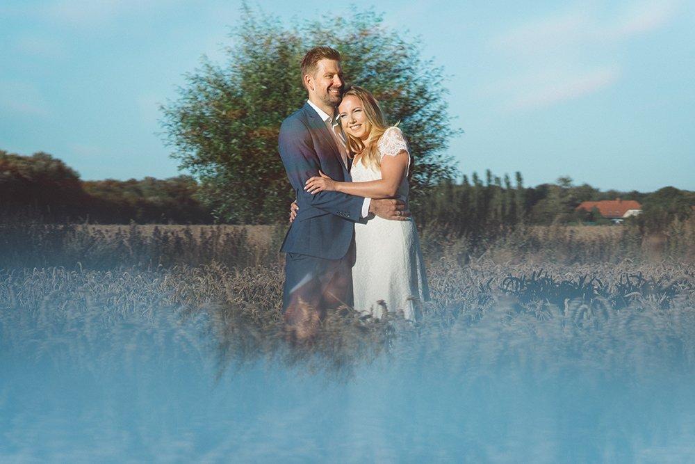 Brautpaar-Natur-Baum-Spiegelung-Emotionen