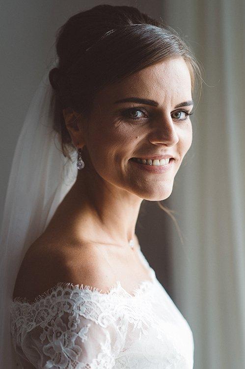 Unterwegs in Bad Saarow als Hochzeitsfotograf